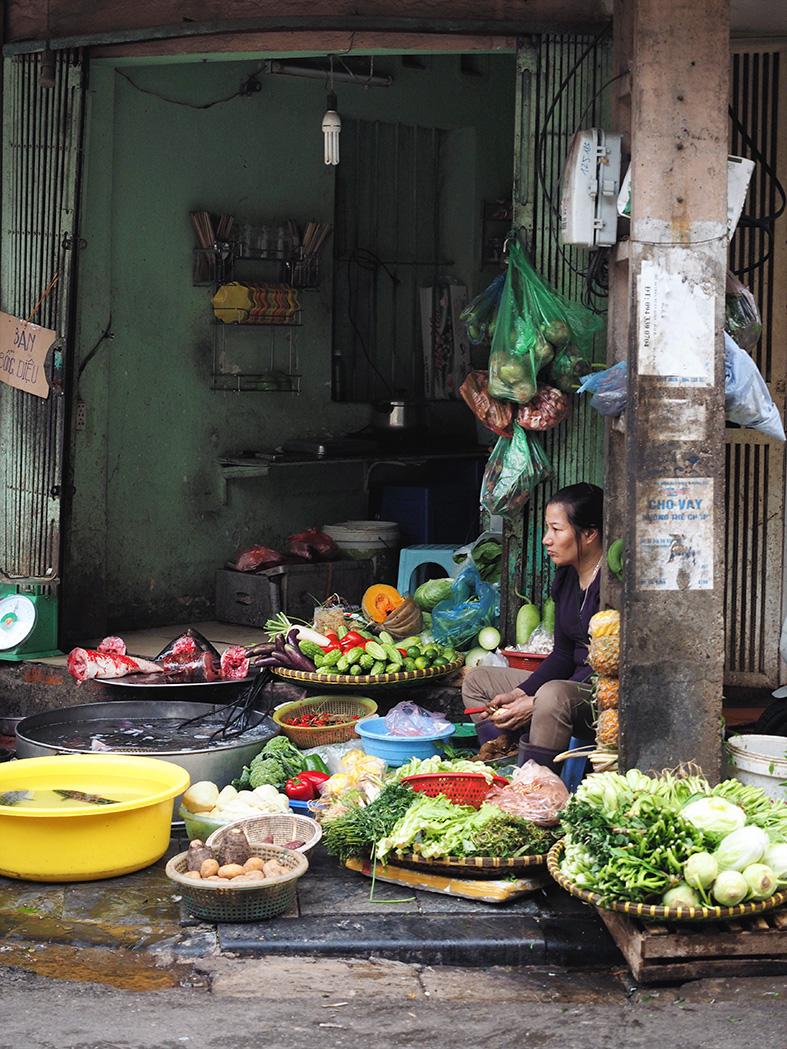 Le quartier d'Hoan Kiem, cœur historique de la ville, est le point de départ idéal pour découvrir Hanoi sous son meilleur jour.